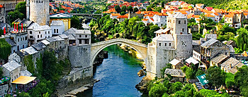 Bir Kültür Yolculuğu: Balkan Turu..