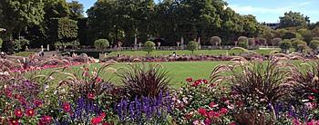 Paris'in En Ünlü Parkları ve Müzeleri