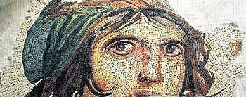 Roma Harikası: Zeugma Antik Kenti..