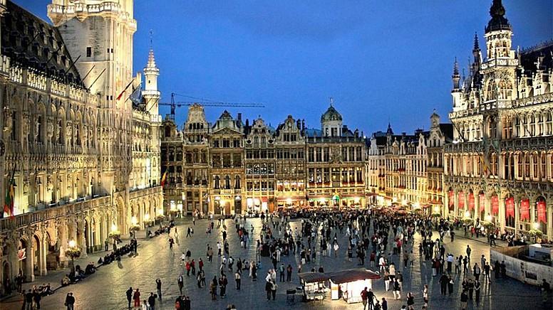 1. Belçika