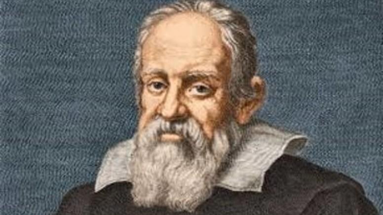 2. Galileo Galilei