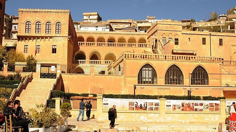 4. Mardin Müzesi