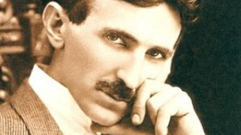 5. Nikola Tesla