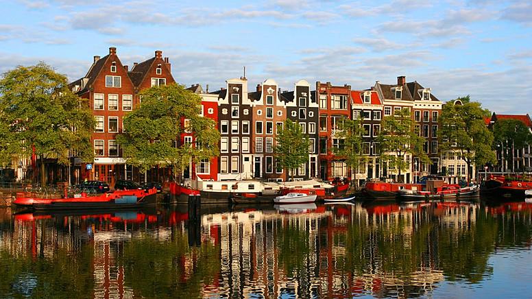 Benelux Turu'na Çıkmak İçin 7 Sebep