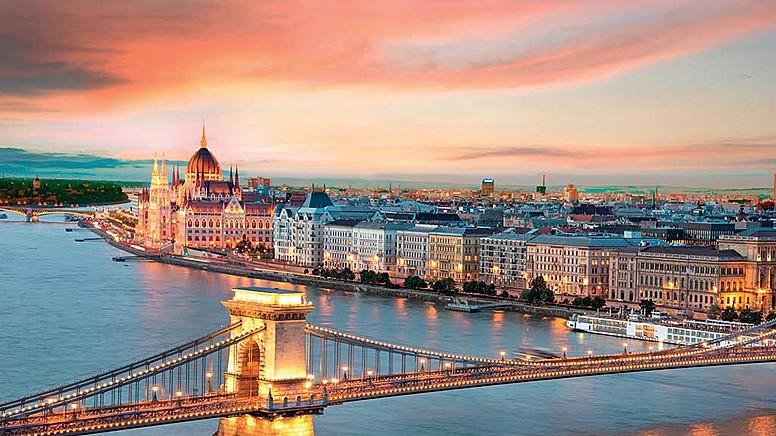 Budapeşte Hava Durumu ve Budapeşte Para Birimi