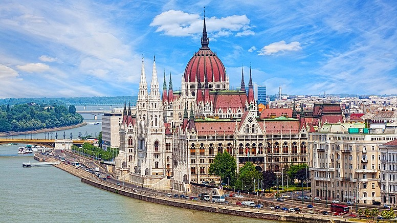 Budapeşte ile İlgili Bilinmesi Gerekenler