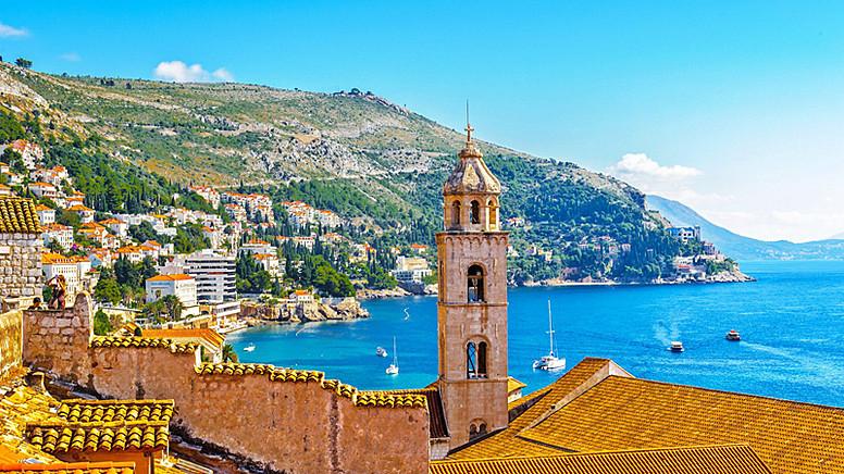 Büyük Balkan Turu Sırasında Görülmesi Gereken Yerler