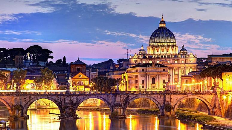 İmparatorluklar Şehri: Roma..