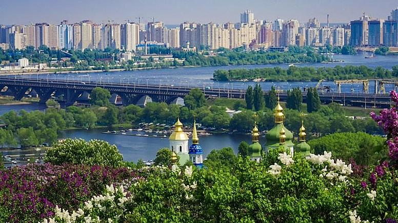 Kiev ile İlgili Bilinmesi Gerekenler