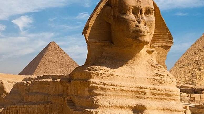 Mısır Turunuz Sırasında Mutlaka Görmeniz Gereken 5 Yer