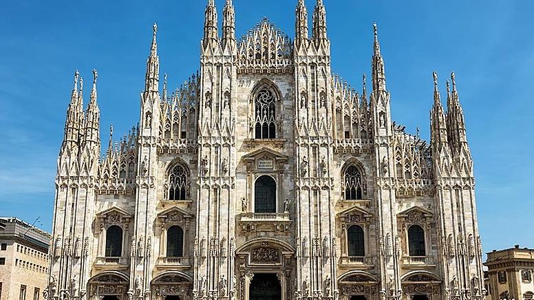 Moda'nın Kalbi Burada Atıyor: Milano