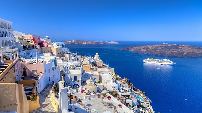 Neden Yunanistan'a Gitmeliyim?