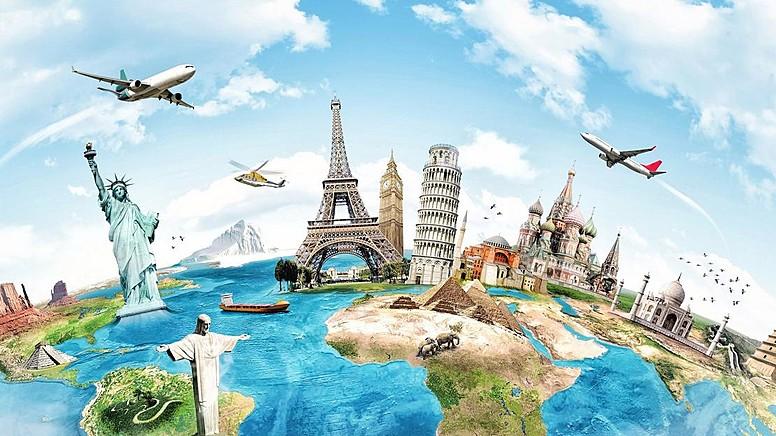 Niçin Yurt Dışı Turlarına Katılmalıyım?