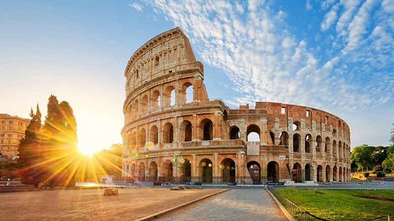 Sanatın Doğduğu Ülke: İtalya..