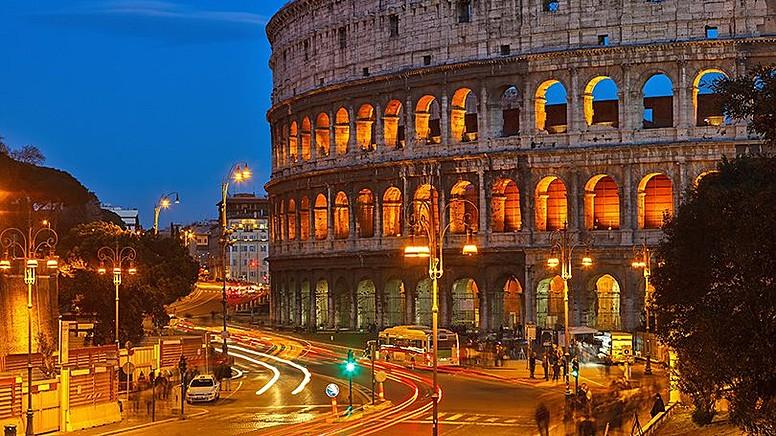 Tarihe ve Sanata Yön Veren Bir Yer: İtalya..