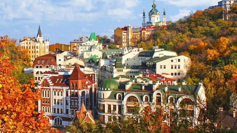 Ukrayna Turu Sırasında Görmeniz Gereken 5 Yer