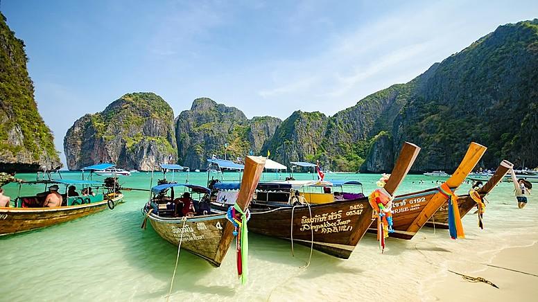 Uzakdoğu Turu'na Çıkmak İçin 10 Neden