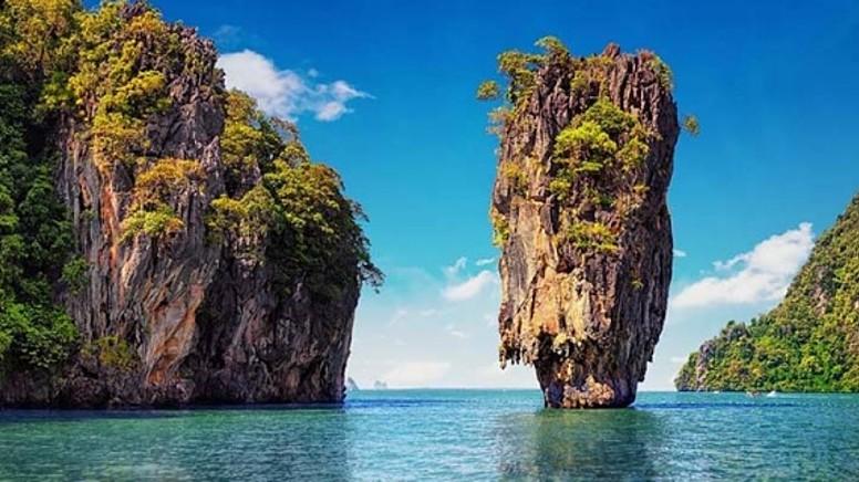 Uzakdoğu Turu Sırasında Görülmesi Gereken 5 Ada