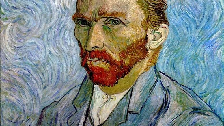 Van Gogh Kimdir?