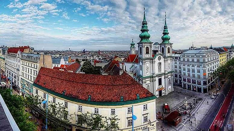 Viyana Hava Durumu ve Viyana Para Birimi