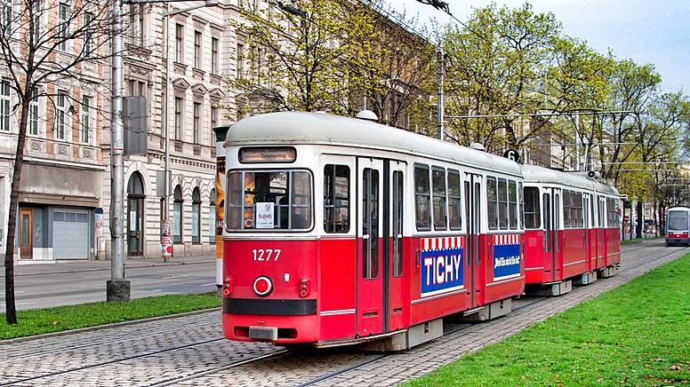 Viyana'ya Ulaşım