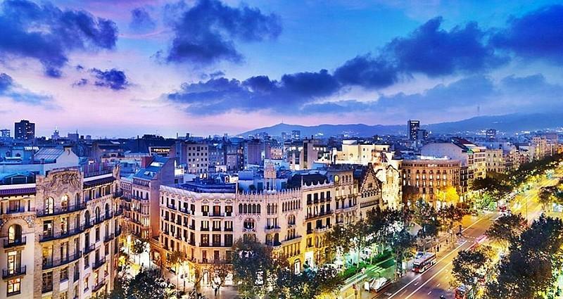Barselona Seyahatinde Bunları Yapmadan Dönme!