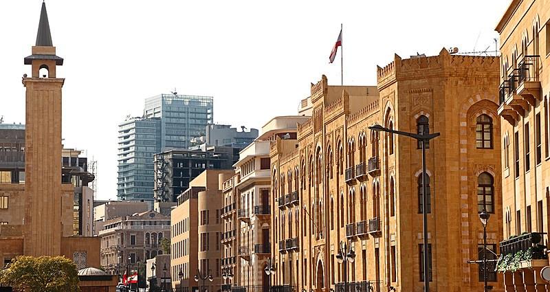 Beyrut Gezilecek Yerleri
