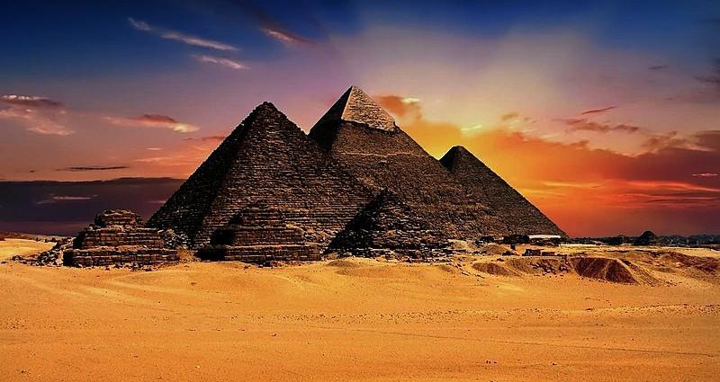 Firavunları Ziyaret: Mısır Turu..