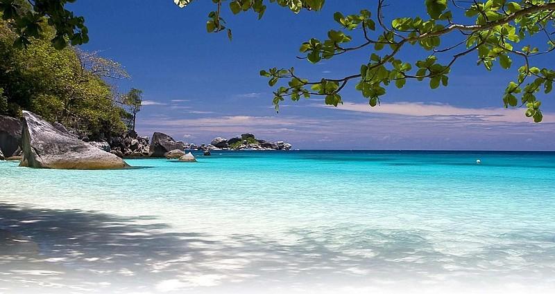 Hint Okyanusu'nda Bir Cennet: Maldivler..