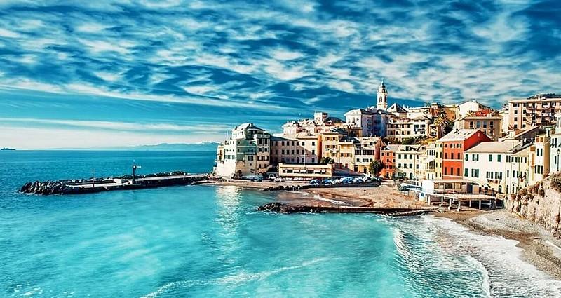 İtalya'da Görmeniz Gereken 6 Popüler Şehir...