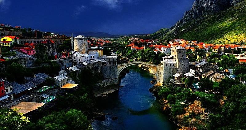 Medeniyetlere Doğru: Büyük Balkan Turu