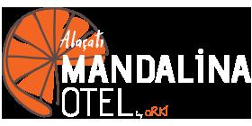 Alaçatı Mandalina Hotel