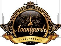 Avantgarde Villa