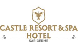 Castle Resort & Spa Hotel Sarıgerme