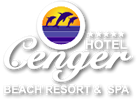Cenger Beach Resort Spa