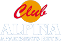 Club Alpina Apartments