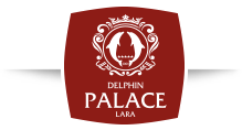 Delphin Palace De Luxe Collection