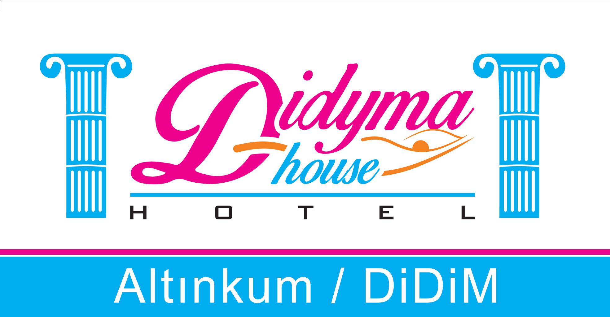 Didyma House Otel