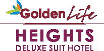 Golden Life Heights Deluxe Suites Hotel