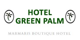 Green Palm Hotel Marmaris