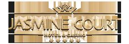 Jasmine Court Hotel Casino