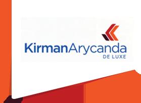 Kirman Arycanda Deluxe
