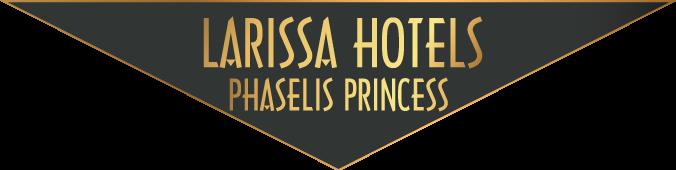 Larissa Phaselis Princess Tekirova