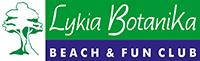 Lykia Botanika Beach