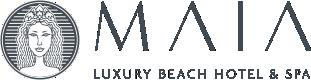 Maia Luxury Beach Hotel