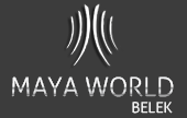 Maya World Hotel Belek Ex. Maya Melissa Garden