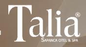 Talia Sapanca Hotel & SPA