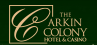 The Arkin Colony Hotel