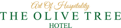 The Hotel Olive Tree
