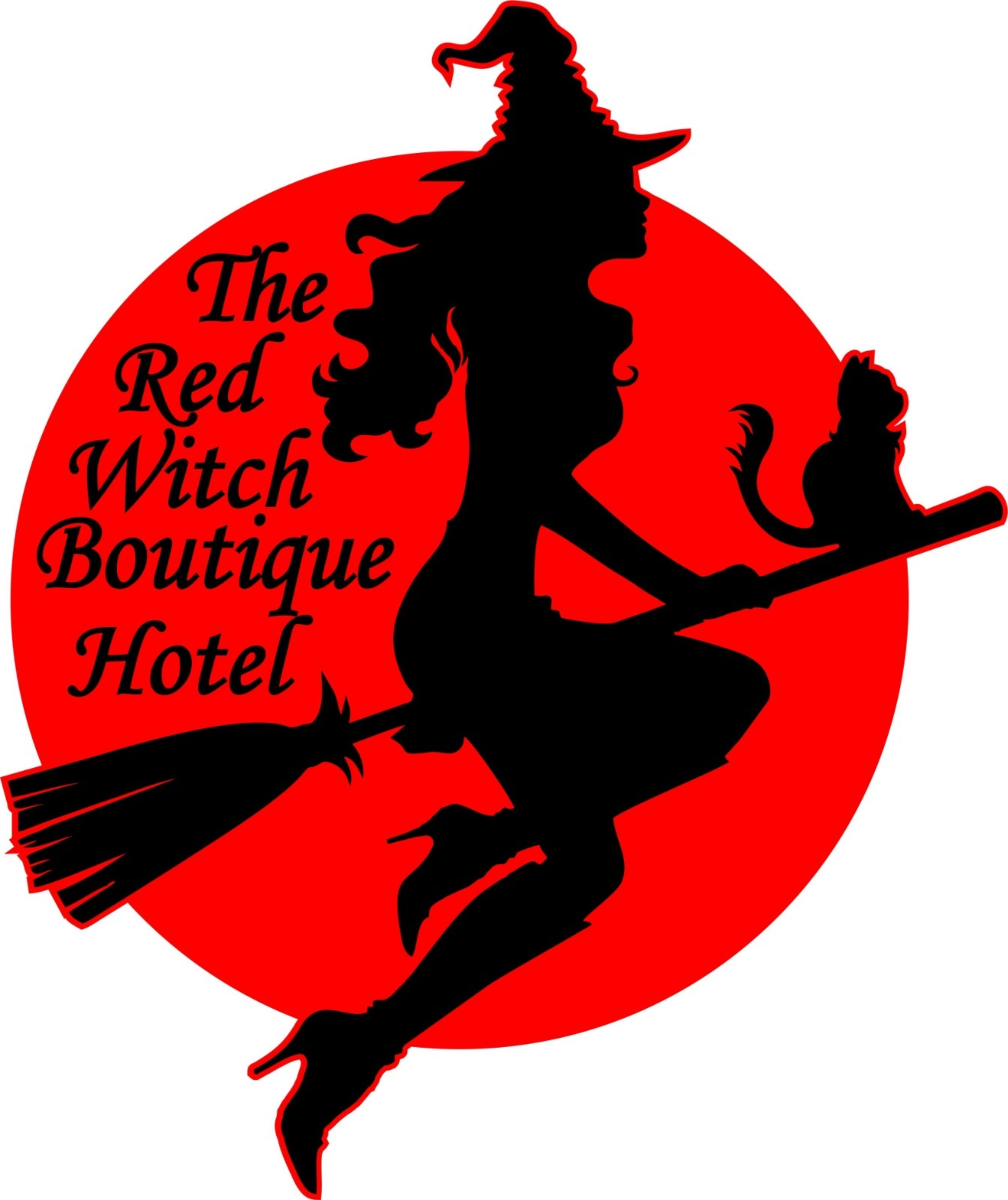 The Red Witch Hotel